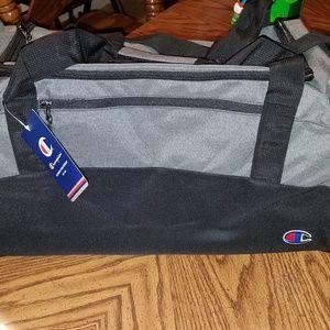 Champion gym bag